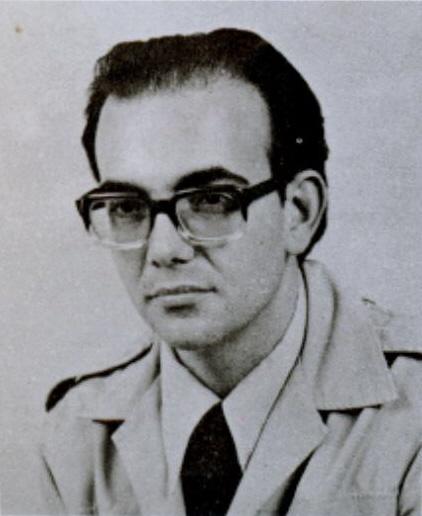 Abraham Abreu